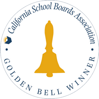 CSBA Golden Bell Winner