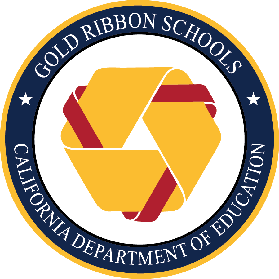 California Gold Ribbon Schools